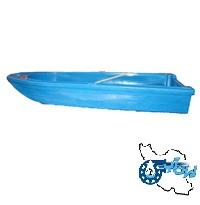 قایق 4 نفره بدون پارو