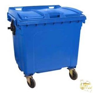 سطل زباله مکانیزه
