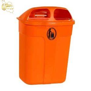 سطل زباله مدل b119